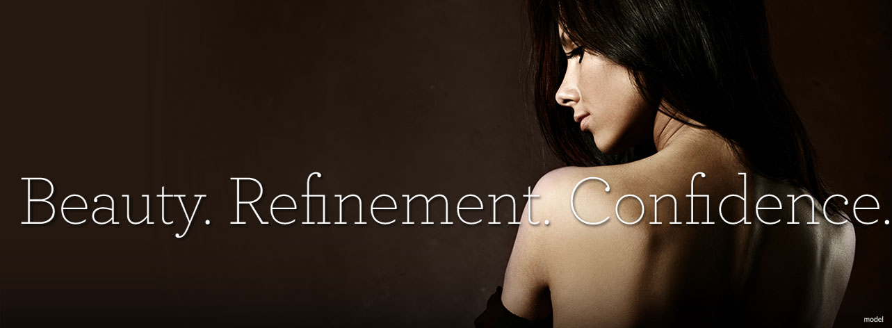 Beauty Refinement Confidence