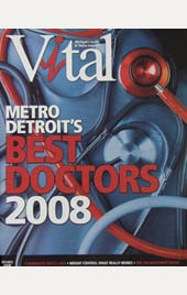 Metros Detroits Best Doctors